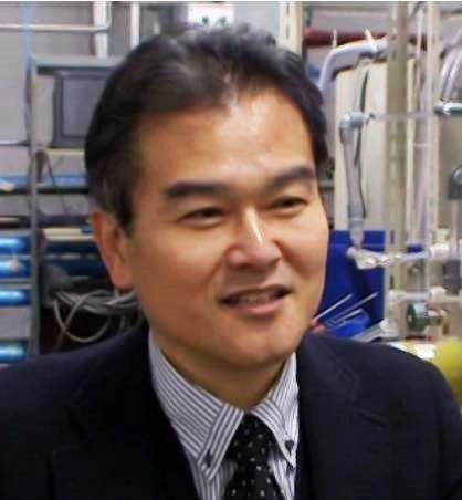 Yasuyuki IKEGAMI(Institute of Ocean Energy)