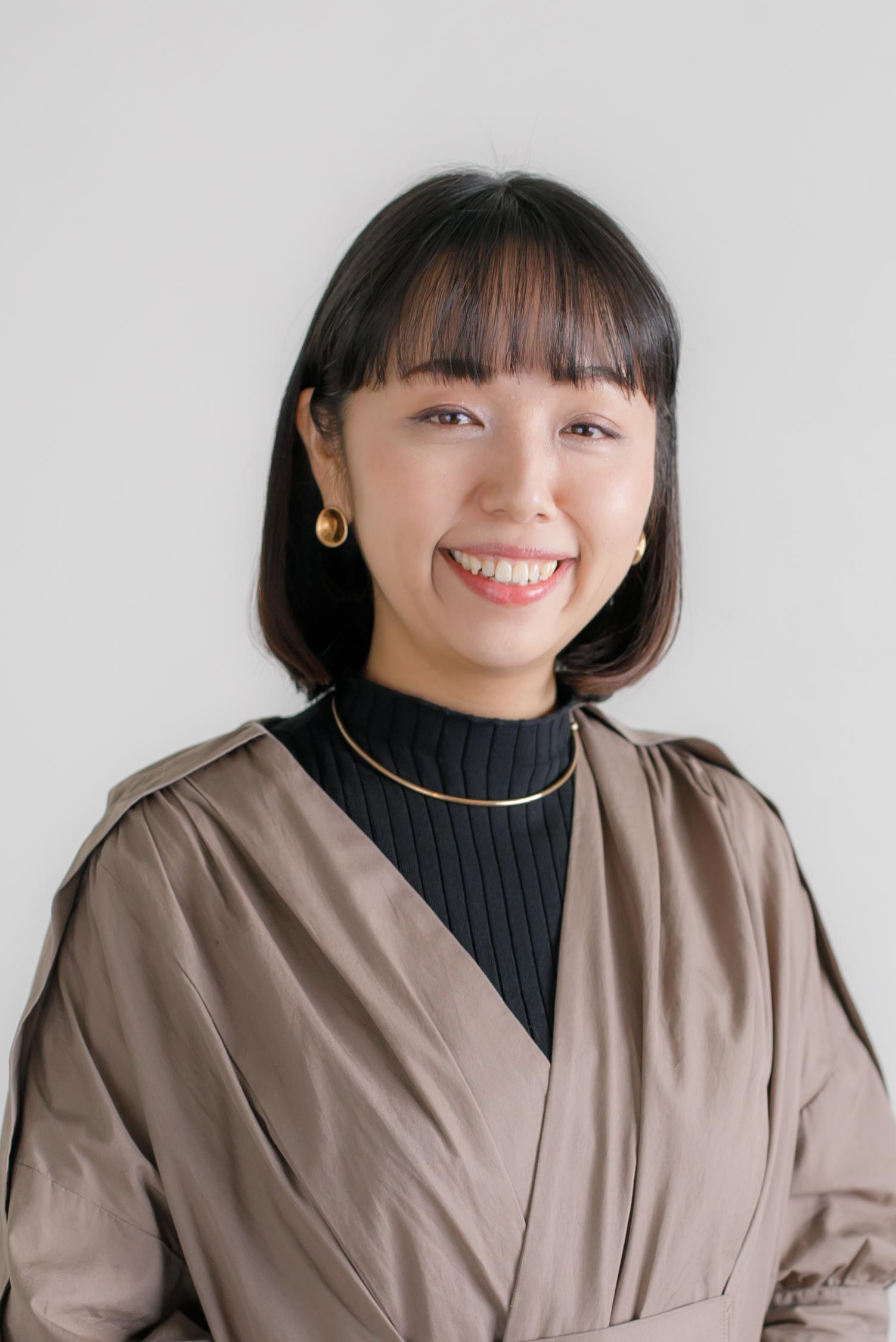 宮原 真美子/ミヤハラ マミコ